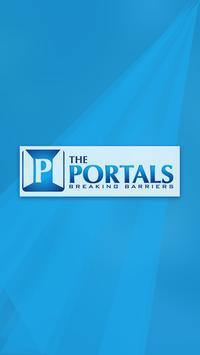 The Portals poster