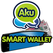 AKU : SMART WALLET icon