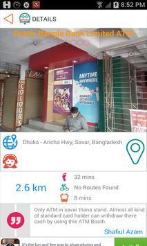 Dhaka City Guide apk screenshot