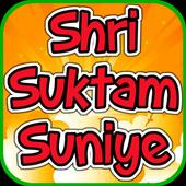Shri Suktam Suniye icon
