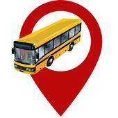 Track My Bus icon