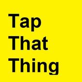 Tap Me icon