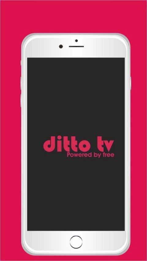 Free ditto tv - live tv shows list for Android - APK Download