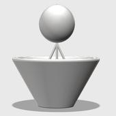 레알 밥도둑 키우기 icon