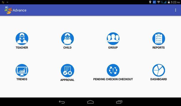 Eday-Care apk screenshot