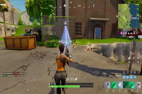Fortnite Mark Lawton Com Ballersinfo Com - Mark Lawton com