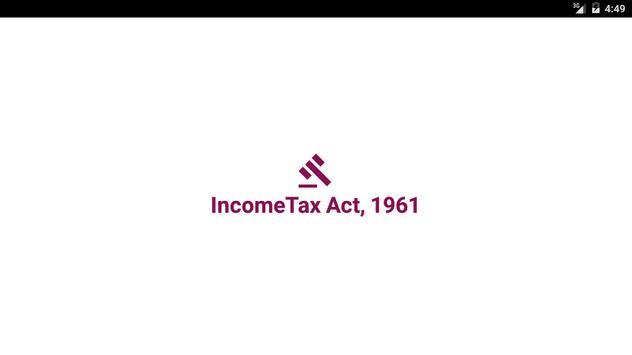 Income Tax Act 1961 screenshot 6