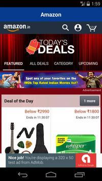 Online Shopping Deals screenshot 2