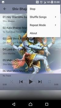 Shiv Chalisa, Aarti, Amritawani (Devotional Songs) screenshot 2