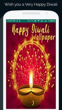 Happy Diwali Wallpapers poster