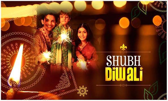 Diwali Photo Frame screenshot 2