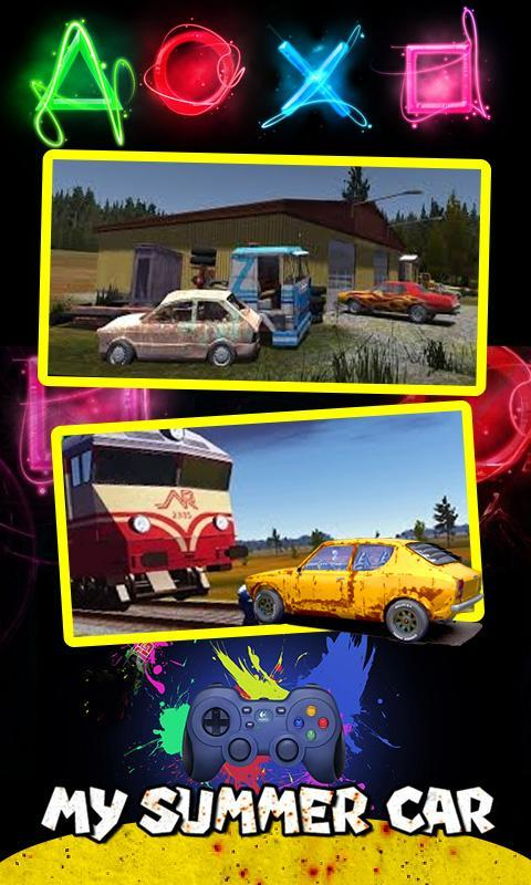 Guide For My Summer Car For Android Apk Download