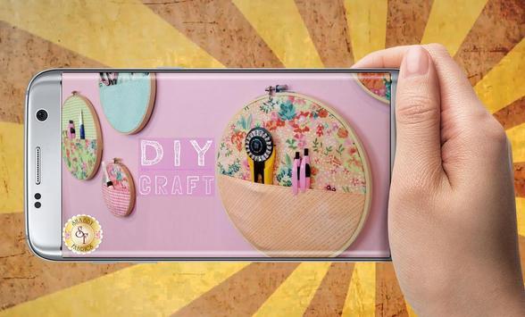 DIY Crafting apk screenshot