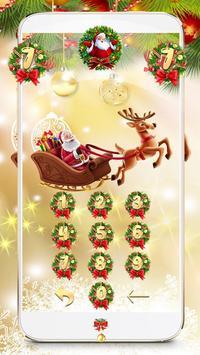 Merry Christmas 2017 Theme Wallpaper screenshot 3