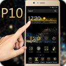 Launcher for Huawei P10-APK