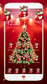 Merry Christmas 2017 Theme poster