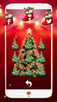 Merry Christmas 2017 Theme screenshot 9