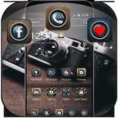 Classic Camera Theme icon