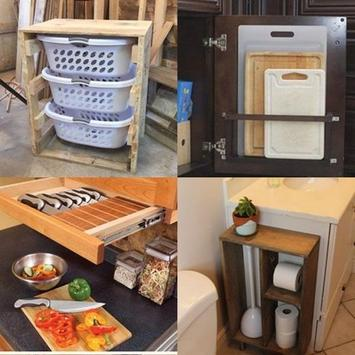 DIY Storage Ideas 2018 screenshot 7