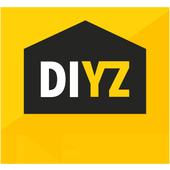 DIYZ icon