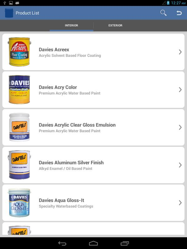 Davies Icolor For Android Apk Download