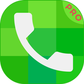 Phone - Photo Contacts, Dialer, Caller ID, Calls ícone