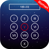Phone Dialer For Roman icon