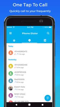Phone Dialer For Roman screenshot 4
