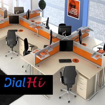 Dialhi apk screenshot