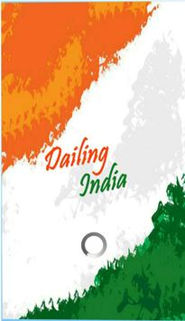 Dialing India v4.0 poster