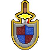 8bit quest, the Ancient Plague icon