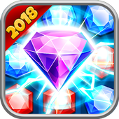 Jewels Diamond 2018 icon