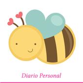 Diario Personal icon