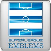 Superleague Emblems icon