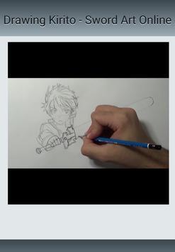 draw anime apk screenshot