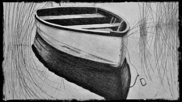 Easy and realistic pencil drawings screenshot 5