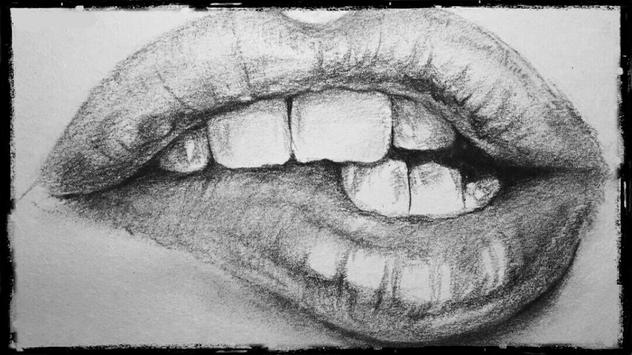 Easy and realistic pencil drawings screenshot 6