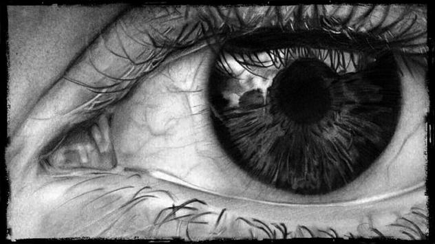 Easy and realistic pencil drawings screenshot 7