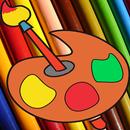 dibujos para colorear APK