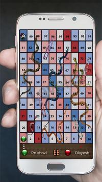 Snakes & Ladders : Classic Dice game screenshot 3