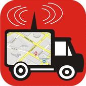 Vehicle Travel Management-Free icon