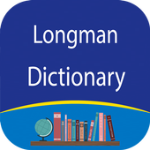 LMDict - Longman English Dictionary icon