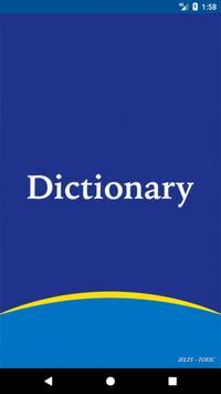 LMDict - Longman English Dictionary poster