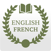 French Dictionary icon