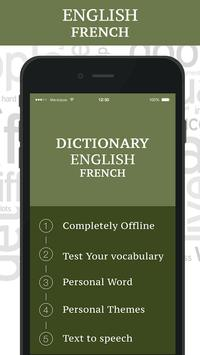 French Dictionary screenshot 4
