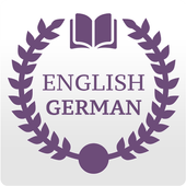German Dictionary icon