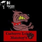 CachorroLoko Motoboy's icon