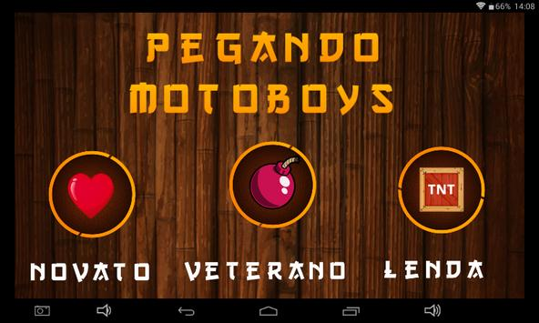 Gasparzinho Advergame apk screenshot