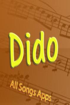 All Songs of Dido poster