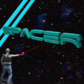 SpaceR Game icon